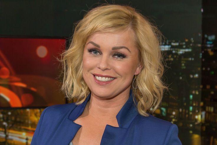Bridget Maasland In 2019