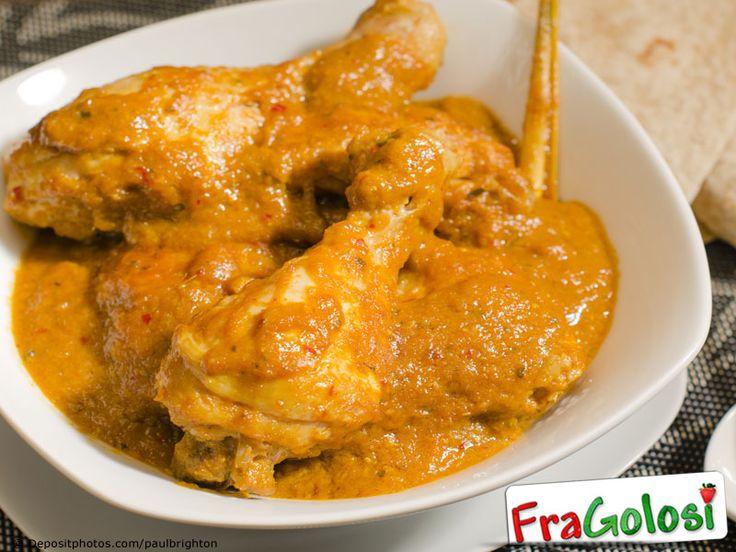 Cosce di Pollo al Curry con Yogurt - Scopri la Ricetta - Ingredienti, Preparazione e Consigli Utili per ottenere le cosce di pollo con curry e yogurt.
