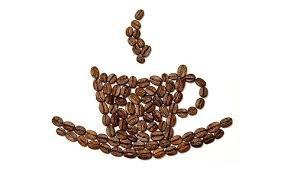 Výsledok vyhľadávania obrázkov pre dopyt dekoracie z kavy