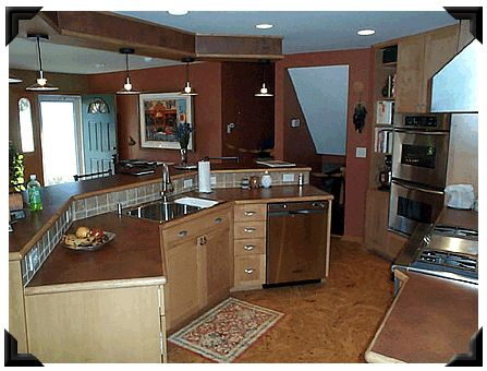 25 best Remodel Kitchen Corner images on Pinterest Kitchen
