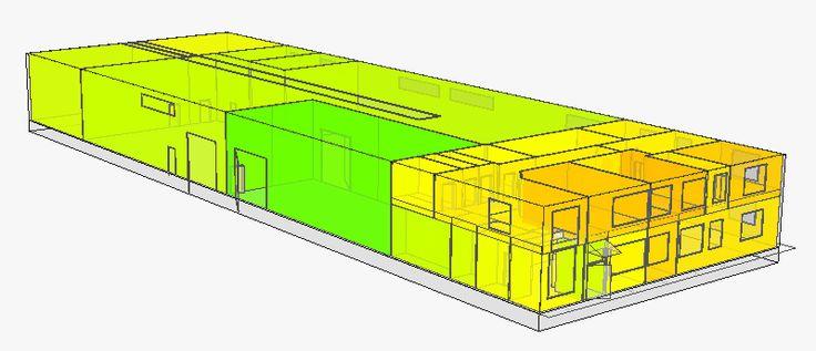 Temperature level in building  http://www.ecoprius.pl/index.php/pl/projekty-standardy-nf15-nf40-nowe-wymagania-wt2014/dynamiczne-symulacje-klimatu-w-budynkach-bilans-dla-klimatyzacji