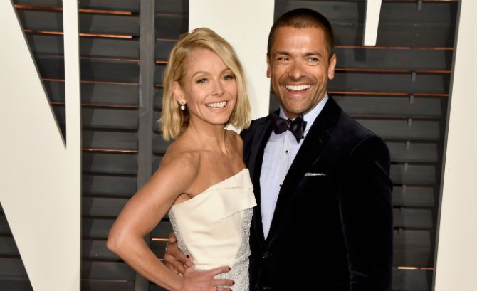 Kelly Ripa Pregnant? 'Live! With Kelly And Michael' Host Talks Montreal Trip With Husband #kellyripa #livewithkellyandmichael #pregnant #montreal