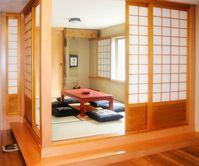 Japanese Sliding Doors | Sliding Shoji 79