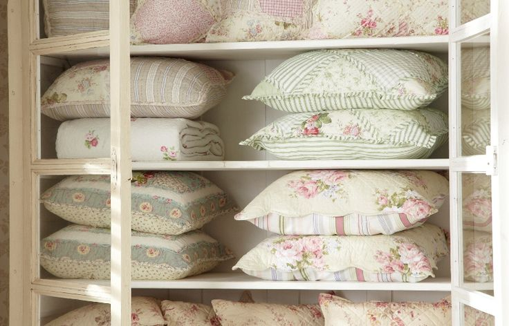 its all about shabby chic