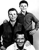 Stagecoach tv series | Stagecoach West TV Series (1960 - 1961) - ShareTV