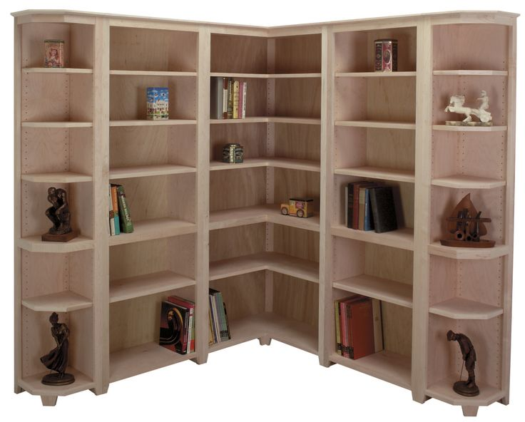 Corner Bookcases for Sale - Home Office Furniture Ideas Check more at http://fiveinchfloppy.com/corner-bookcases-for-sale/