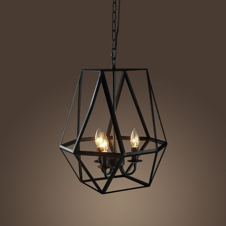 If you are looking for a unique pattern of a lighting fixture which is good for