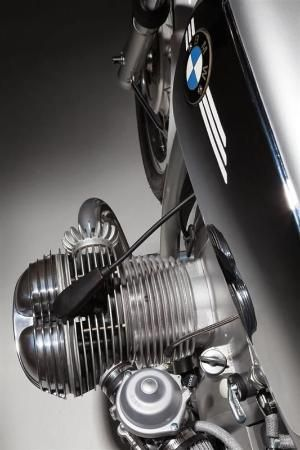 Box of BMW   Boxer Cafe Racer by annabelle
