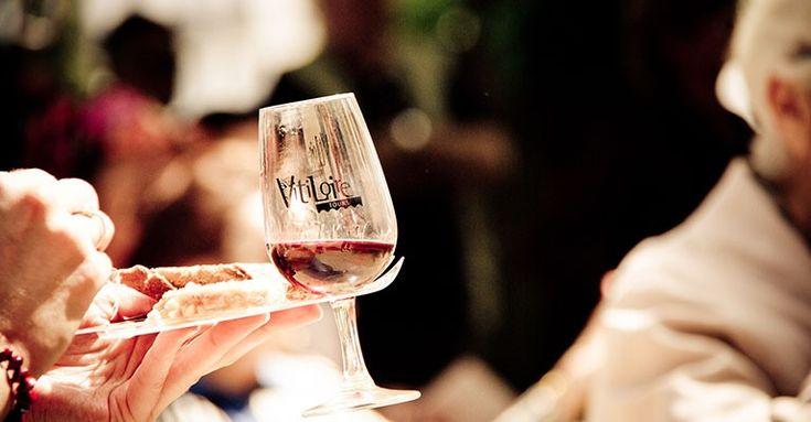 Ce week-end, Tours accueille 150 vignerons pour Vitiloire