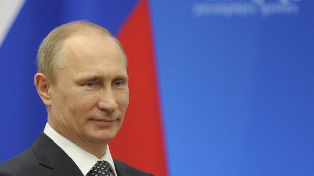 Crimea: Putin prepara sanciones contra Estados Unidos