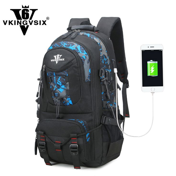 #AliExpress New 14-17 inch swissgear USB laptop Backpack notebook Waterproof boys school bags Men backpacks computer Travel mochila Rucksack (32800374430) #SuperDeals