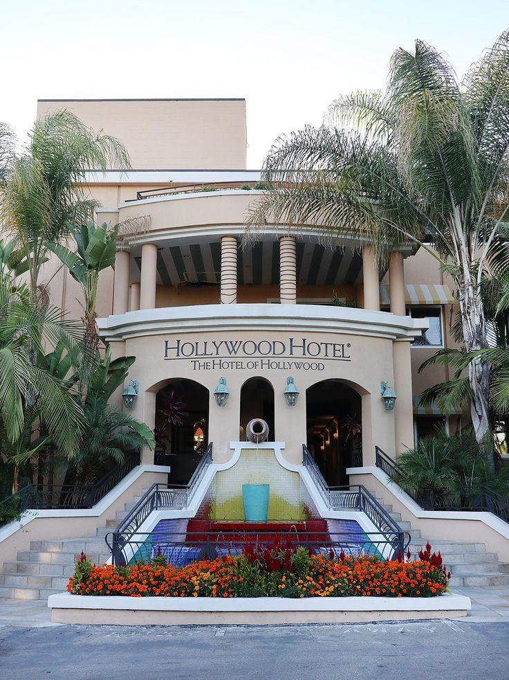 Hollywood Hotel, Los Angeles