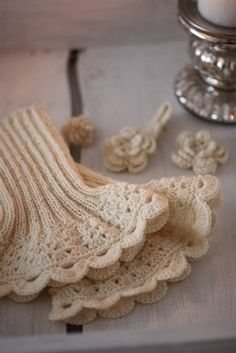 Crochet Boot Topper Pattern | Crochet - Boot Cuffs