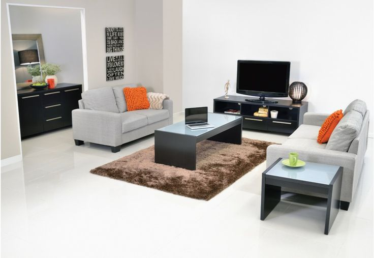 NEWTOWN Package - lounge roome, sofa, homewares and interior design from Super A-Mart   http://www.superamart.com.au/furniture/packages/newtown-49299/  #superamartpin2win
