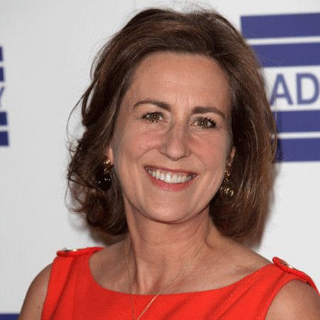 Kirsty Wark wiki, affair, married, Lesbian with age