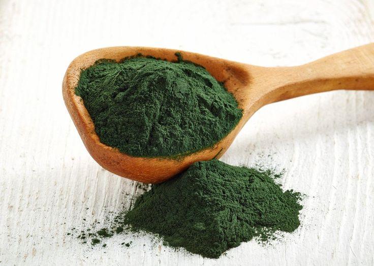 Fast Facts About Spirulina – Kayla Itsines