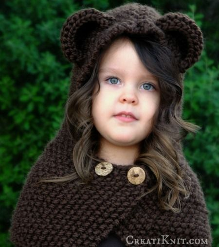Crochet & Knitted Cowls | The WHOot