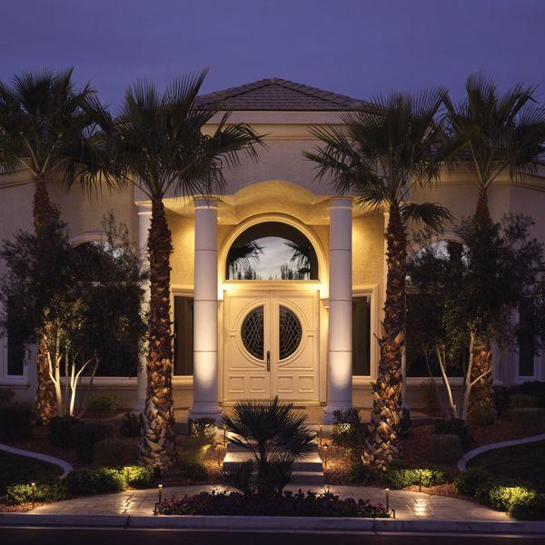 10 best landscape lighting richmond images on pinterest exterior