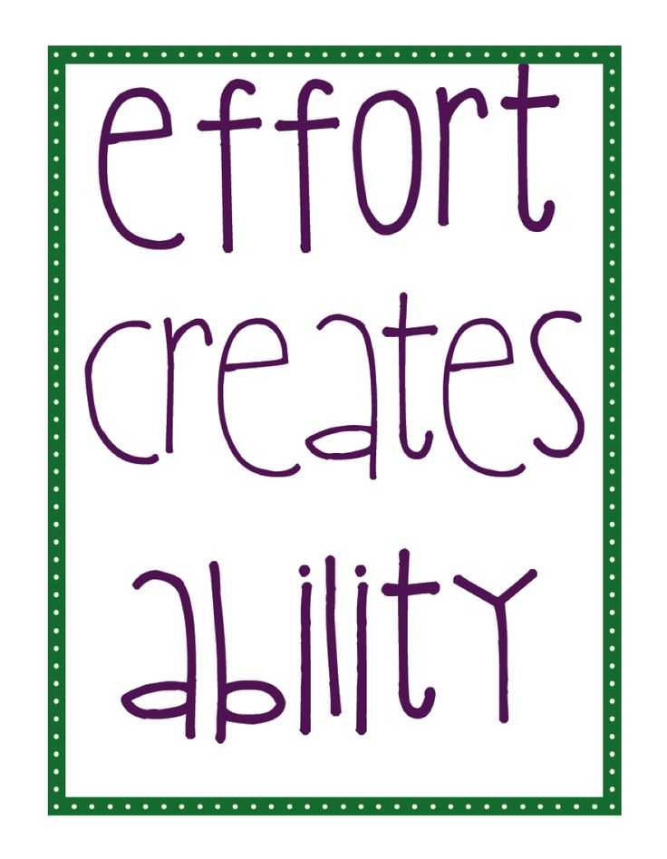 Effort creates ability~ Psalm 128:2 NIV You will eat the fruit of your labor; blessings and prosperity will be yours.   Faith   Pinterest   Affirmations, Teac…