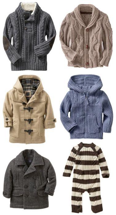 omg I love love lovveee the little sweater onesie I want one for jeremy nowww
