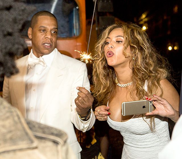 Bey Makes a Wish