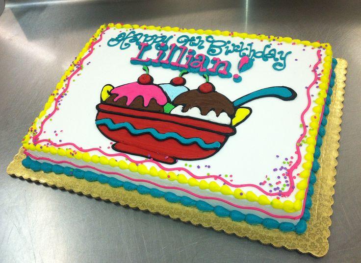 Best Birthday Cake Bakery In Chicago