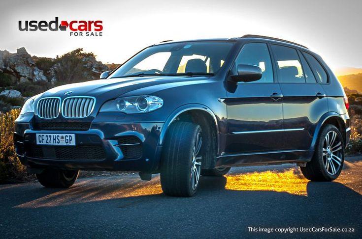 BMW X5 Road Test