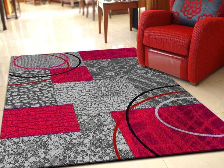 Las 25 mejores ideas sobre alfombras modernas en pinterest - Alfombras online modernas ...