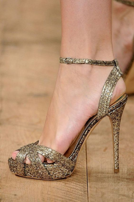 25 High Heel Shoes That Look Fantastic