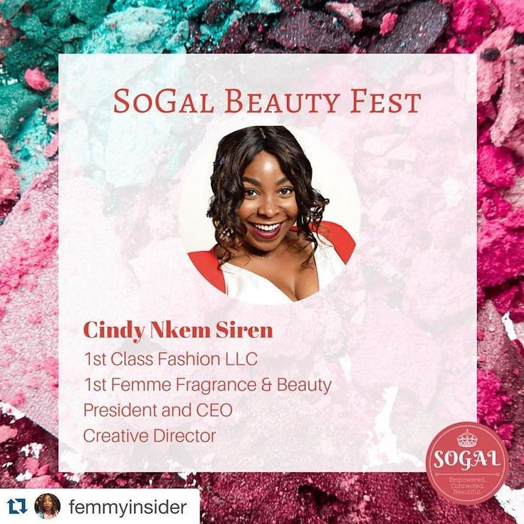 Our Founder @femmyinsider has just joined the @iamsogal beauty fest this Sunday #femmebeauty  #OYAY #ouryearallyear  ###  So excited to announce I'll be speaking at the SoGal Beauty Fest @iamsogal this Sunday at USC - tickets are almost sold out! Visit sogalbeauty.splashthat.com & join me and Bobo Matjila of @thisfashionfiend_ Angel Anderson of  @nailsnaps Ailis Garcia @thestrongmovement Jessie May @jessiemaywolfe Courtney Allegra founder of @courtneyallegraswim Hollie Forrest @hollieforrest…