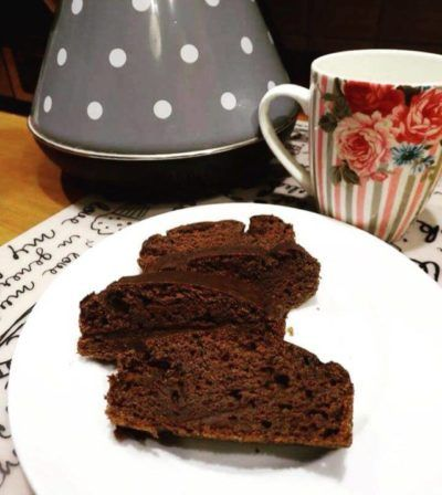 Legalne ciasto! Przedstawiamy przepis na brownie z czerwonej fasoli bez grama mąki i cukru.