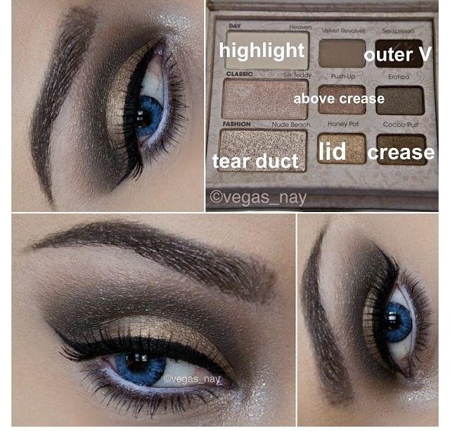 Makeup Tips, Makeup Ideas, Eye Makeup, Hair Makeup, Makeup Hacks, Makeup Stuff, Makeup Tutorials, Makeup Brands, Prom Makeup