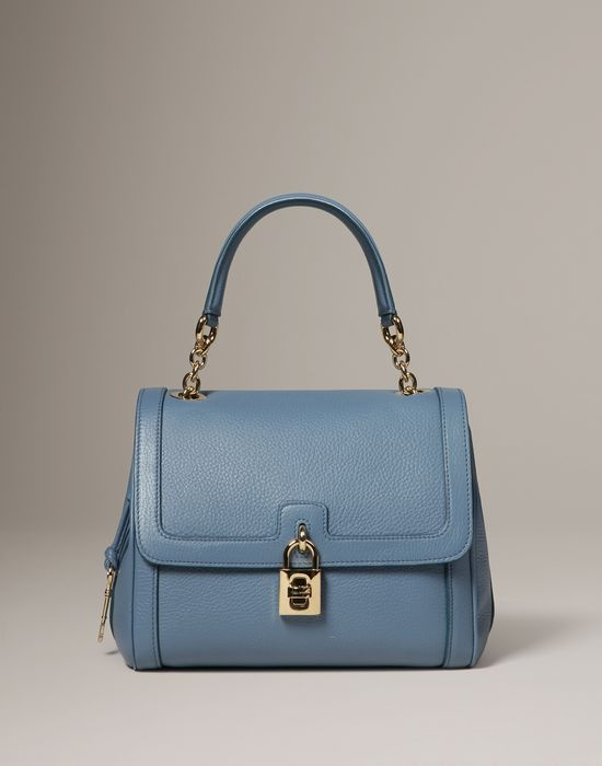 Medium leather bags Women - Bags Women on Dolce Online Store United States - Dolce & Gabbana Group