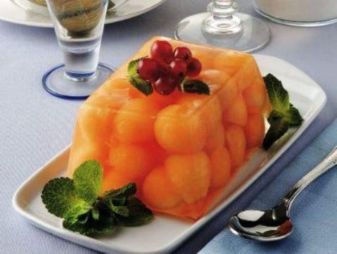 Aspic al melone - La ricetta di Buonissimo