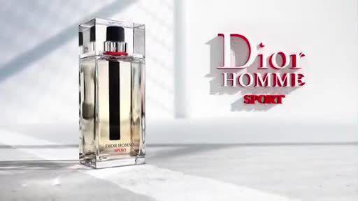 DIOR Dior Homme Dior Homme Sport Eau de Toilette (EdT) online kaufen bei Douglas.de