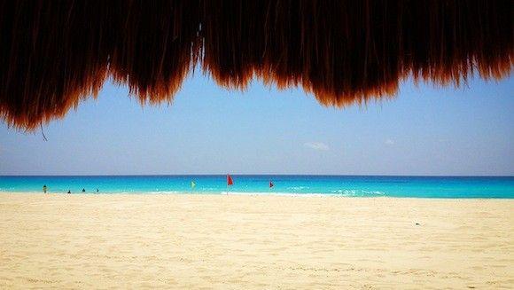 cancun photos