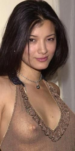 More Pics of kelly hu naked remarkable, very