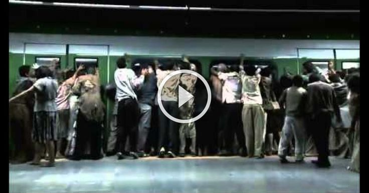 This Zombie Prank Goes Further Than Anything You Have Ever Seen