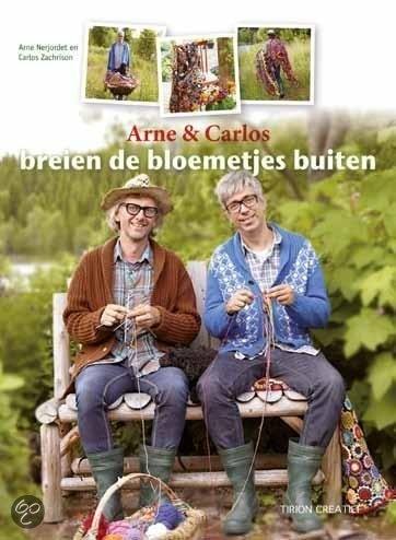 Not got a clue what this is but it makes me smile.  bol.com   Arne en Carlos breien de bloemetjes buiten, Arne Nerjordet & Carlos Zachrison...