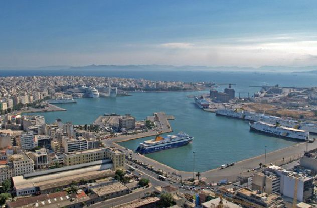 Greek Shipping Ministry Open to Port Use Proposals