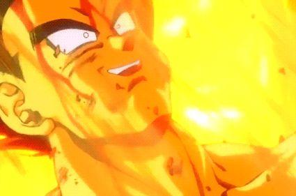 "<b><i>So</i> intense.</b> In celebration of the newly announced sequel, <i><a href=""http://www.buzzfeed.com/norbertobriceno/ahhhhhhhhhhhhhhhhhhh#.ciVkdkn9WE"">Dragon Ball Super</a></i>."