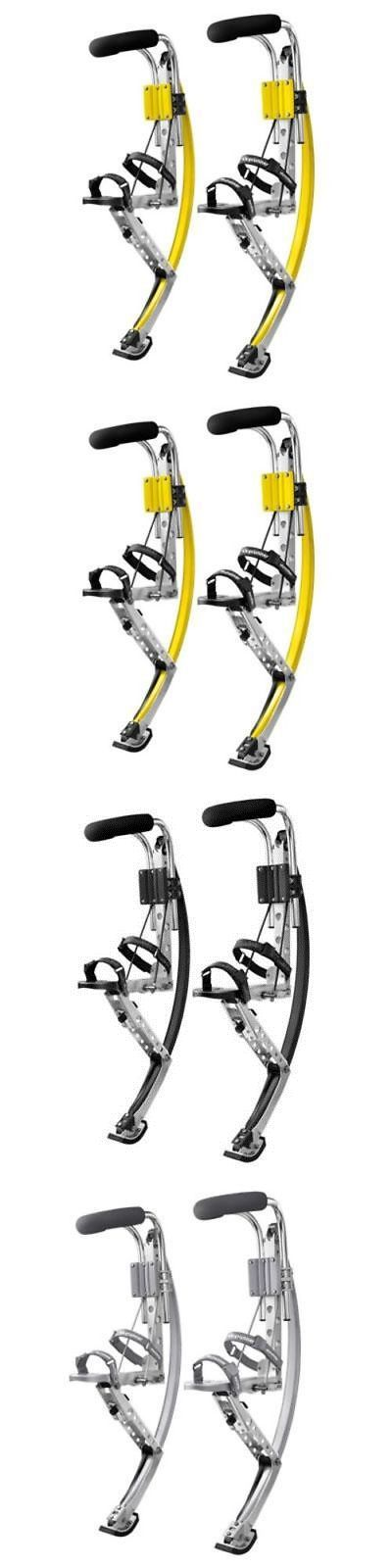 Other Fitness Running and Yoga 13362: 200 Ibs 1 Pairs Adult Skyrunner Shoes Men Jumping Stilts Men Women Fitness Exe -> BUY IT NOW ONLY: $188.99 on eBay!