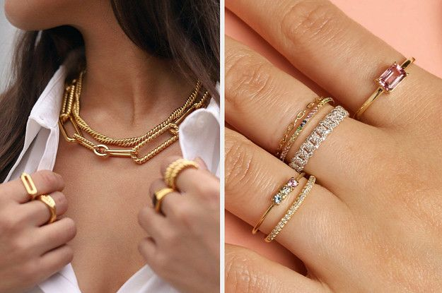 The Best Places To Buy Jewelry