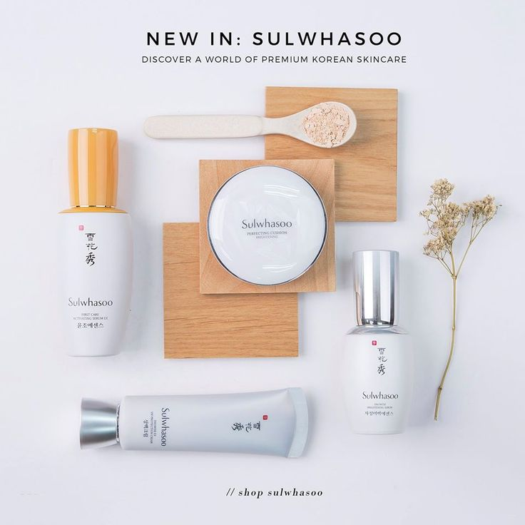 Discover the Asian beauty secret with Sulwhasoo.  Start your luxurious beauty regimen now,  https://www.beautyfresh.com/brand/sulwhasoo ‪#‎BeautyFresh‬ ‪#‎BeautyFreshFave‬ ‪#‎Sulwhasoo‬ ‪#‎Skincare‬ ‪#‎Makeup‬