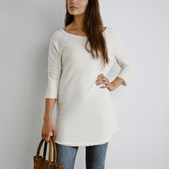 Roots - Sweatshirt Dress