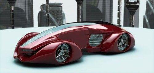 H Car designer Thomas Pastor