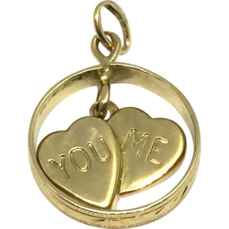 228 best Heart Jewelry images on Pinterest