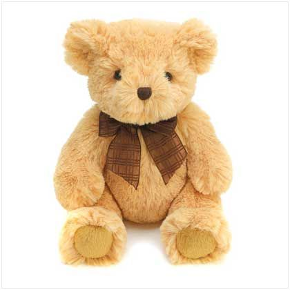 dont have money to spend on stuffing? if you have old teddy bears laying around, simply take the stuffing out and put in a fabric bag with zipper, throw in the wash and dyer and reuse to make pillows or other things!