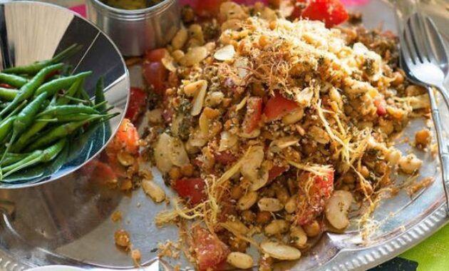 Pin Di Makanan Khas Indonesia