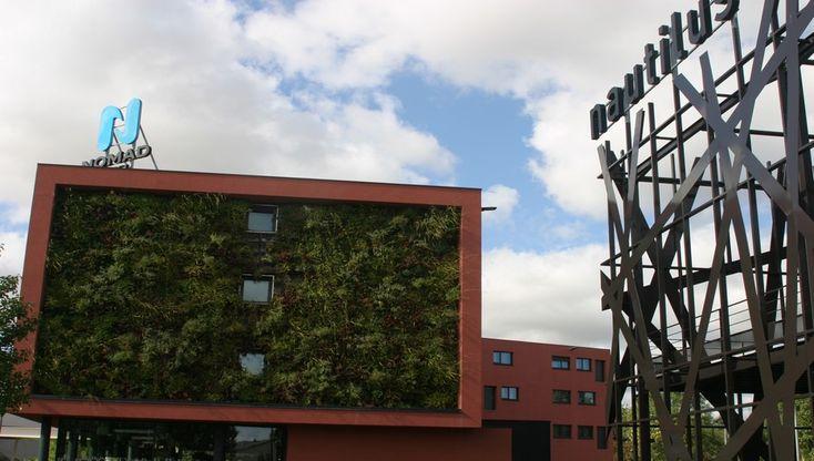 Le concept NOMAD Hotels est né de la volonté de François Branellec, son fondateur, également à l'origine des hôtels B§B.   © Nomad-Hôtels